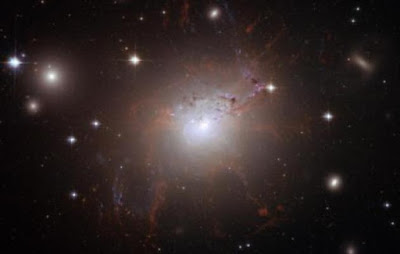 Trovata materia mancante universo