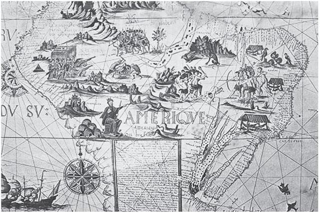 ENCICLOPÉDIA Grandes Personagens da Nossa História.  Mapas históricos brasileiros.  São Paulo: Abril Cultural, 1969.