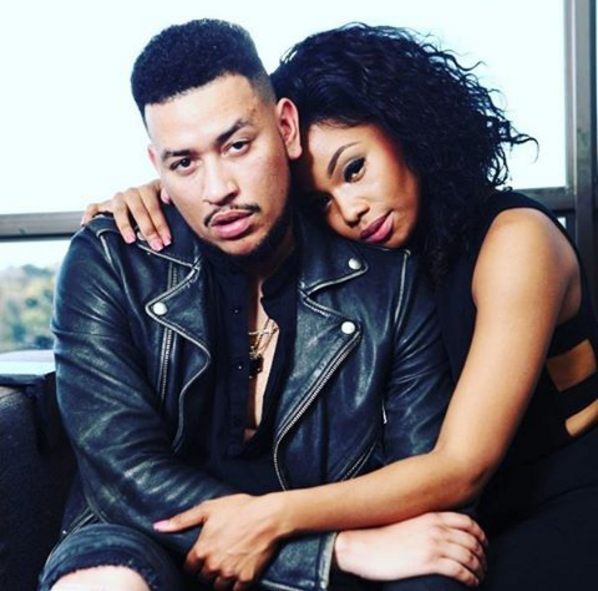 Boyfriend Baby Gay Net Worth: Have AKA And Bonang Moved In Together?