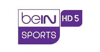 مشاهدة قناة بي ان سبورت 5 بث مباشر يلا شوت بدون تقطيع bein sports5