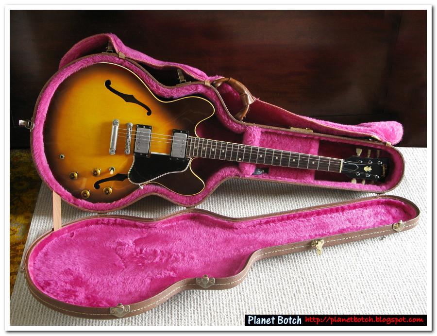 1961 Gibson ES-335