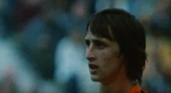Johan Cruijff, è morta una leggenda del calcio.