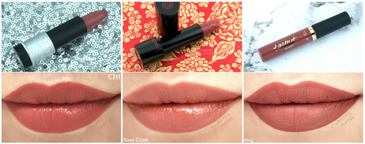 Best of 2016 | Lip Product Favorites