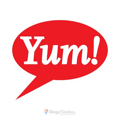 Yum! Logo Vector