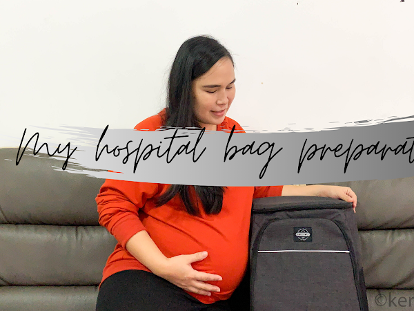 My hospital bag preparation | Guidelines for new mum