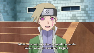 DOWNLOAD Boruto : Naruto Next Generations Episode 25 Subtitle Indonesia