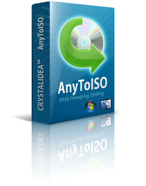 Download AnyToISO Pro 3.7.4 Build 552 Portable software