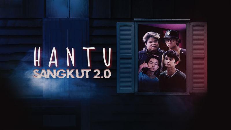 Telefilem Hantu Sangkut 2.0 Di Astro Citra