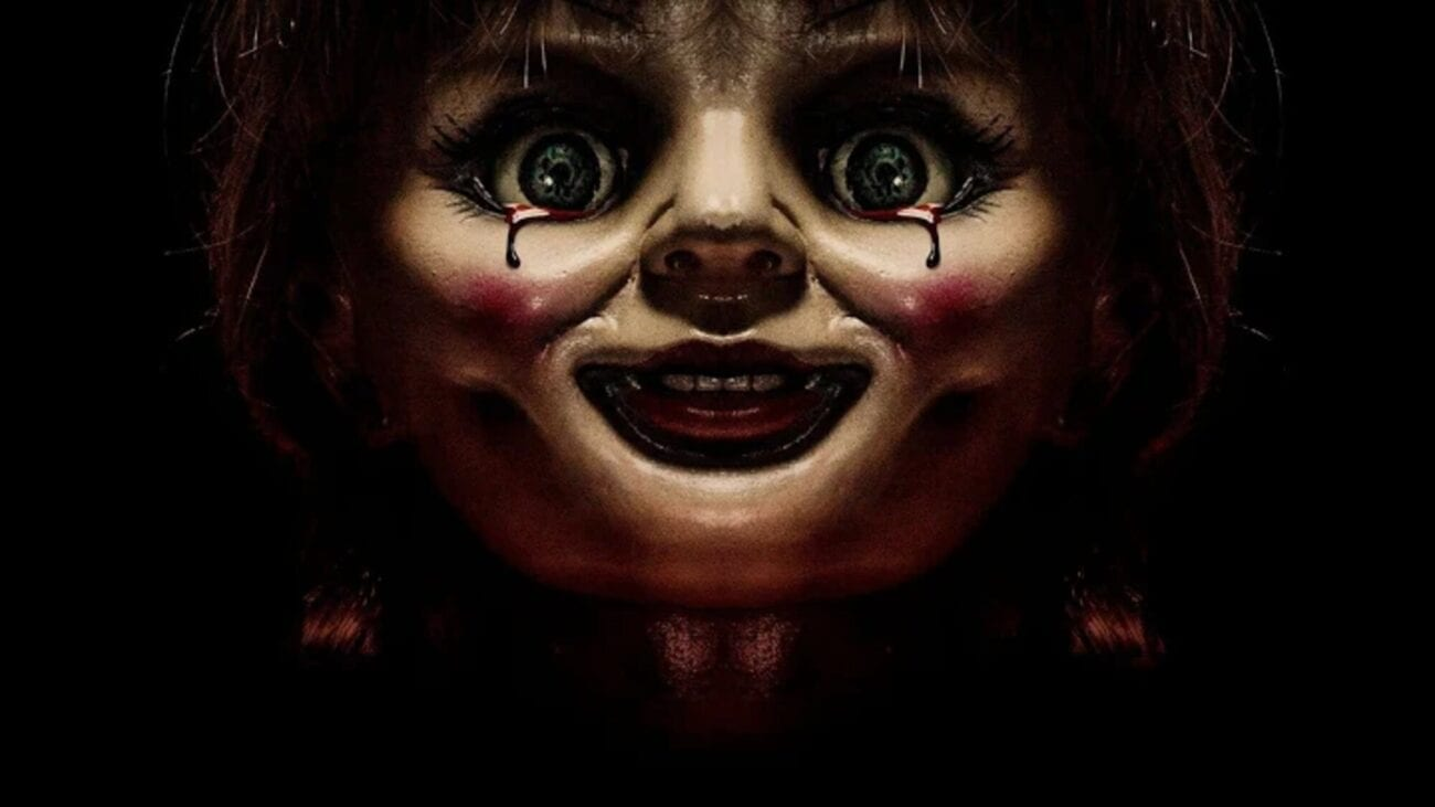 Is the real Annabelle missing from the Warren Museum