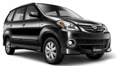 Cara Merawat Body Mobil Modif Avanza Warna Hitam Avanza