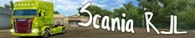 Scania RJL