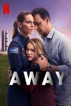 Away 1ª Temporada Torrent – WEB-DL 720p Dual Áudio