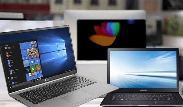 كيف تختار حاسوبك المحمول عند الشراء... ذو جودة جيدة و بتكلفة متوسطة