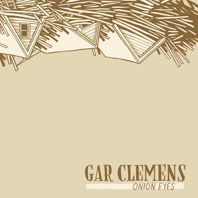 "Stream & Download ""Onion Eyes"" by Gar Clemens on Bandcamp"