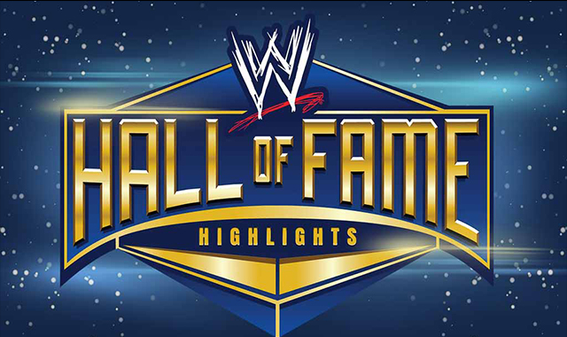 WWE Hall of Fame