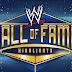 WWE Hall of Fame #Infographic