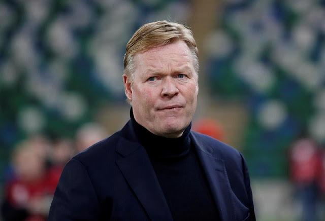 Ronald Koeman Netherlands coach.jpg