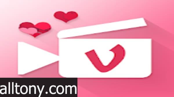 تحميل تطبيق تصميم ومونتاج فيديو Vizmato: Video للايفون والاندرويد