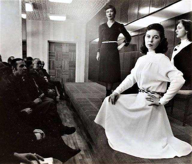 1982 год. Рига. Жанна (фото: Laimdots Mūrnieks)