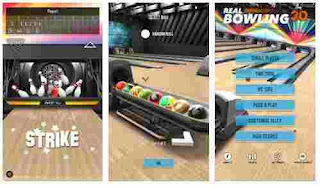 Game Bowling Online