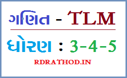MATHS TLM FOR STD 3-4-5