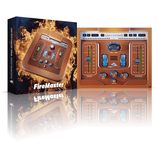 FireSonic FireMaster v1.2.0 Full version