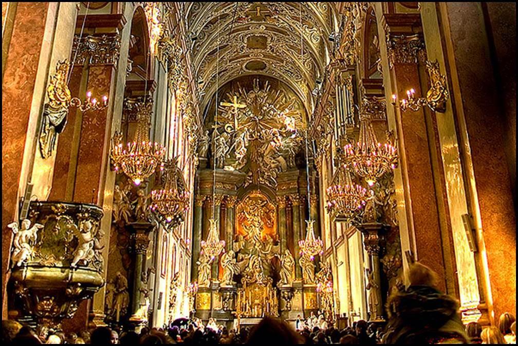 Jasna Gora Monastery The Miraculous Catholic Site Part