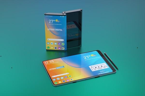 رغم العقوبات.. هواوي تستعد لإطلاق هاتفها القابل للطي Huawei Mate X2