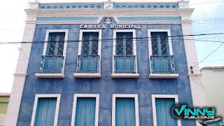 Câmara Municipal de Ituaçu abre 04 vagas