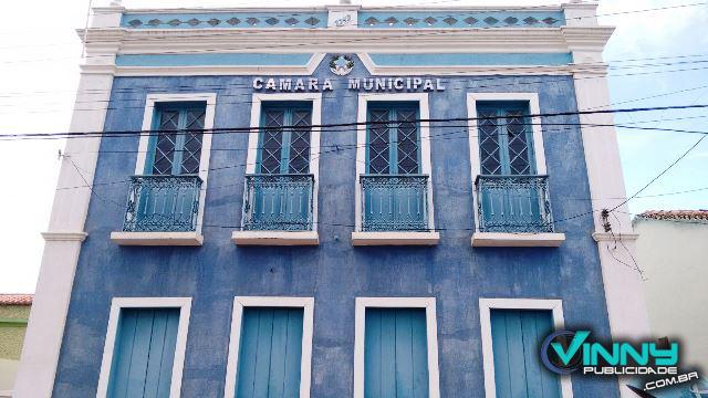 Chapada: Câmara Municipal de Ituaçu abre 04 vagas com salários de até R$2.130,00