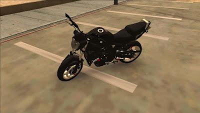 PACK DE MOTOS 3D