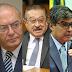 José Maranhão confirma que PR vai compor sua chapa e abre espaço de senador para o PSC