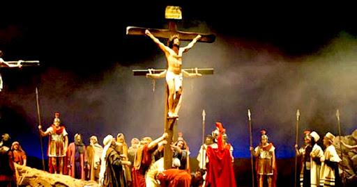 Berikut Rangkaian Tradisi Perayaan Pra Paskah Hingga Paskah Umat Katolik