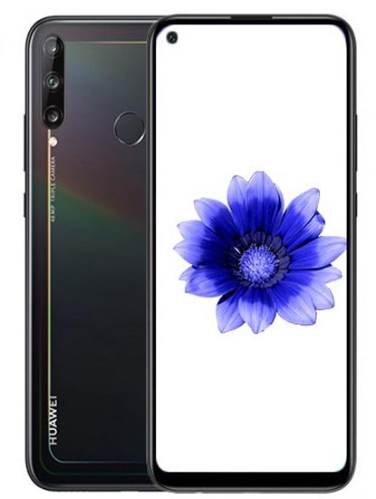 Riview Spesifikasi Huawei Y7p 4GB/64GB | 48MP