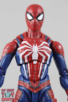 S.H. Figuarts Spider-Man Advanced Suit 04