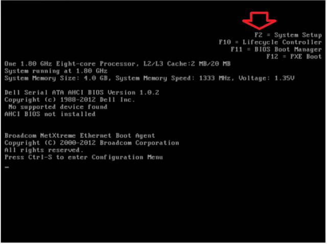 Tech Kiranangal: Dell Power Edge R740 R720 R710 Server iDRAC