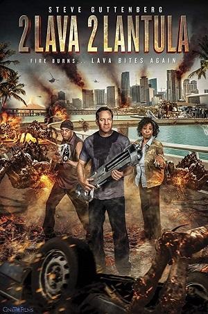 Lavalantula 2 Blu-Ray Torrent Download
