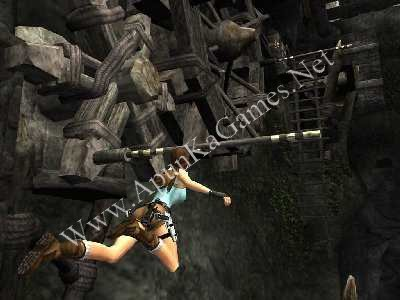Tomb free lara croft raider of download full adventures iii version