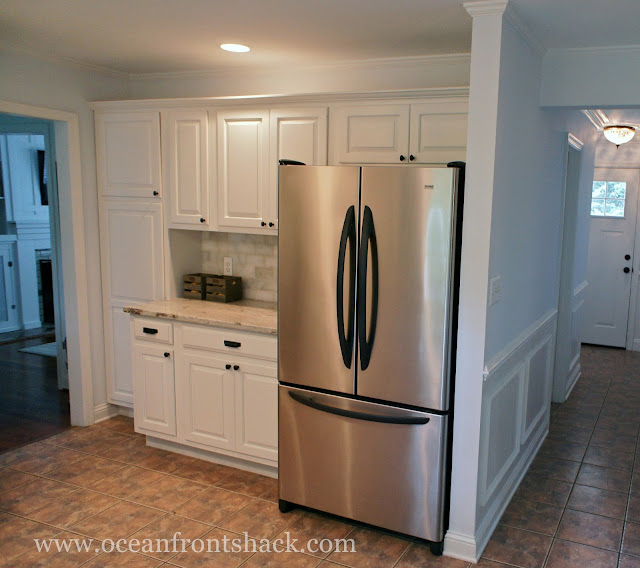 Cleaning Kitchen Cabinets Before Painting: Budget Kitchen Makeover