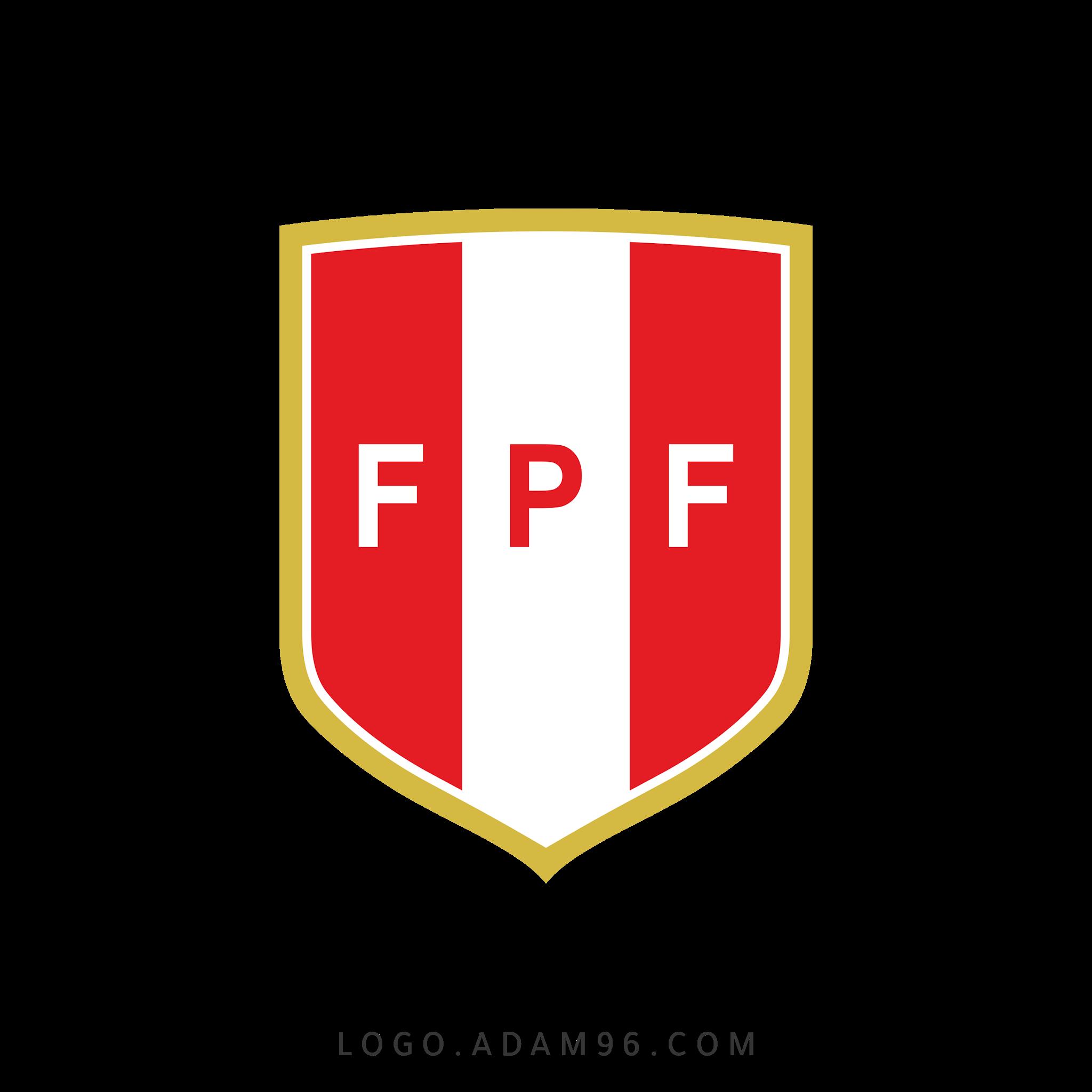 تحميل شعار منتخب بيرو لكرة القدم لوجو رسمي شفاف بصيغة PNG