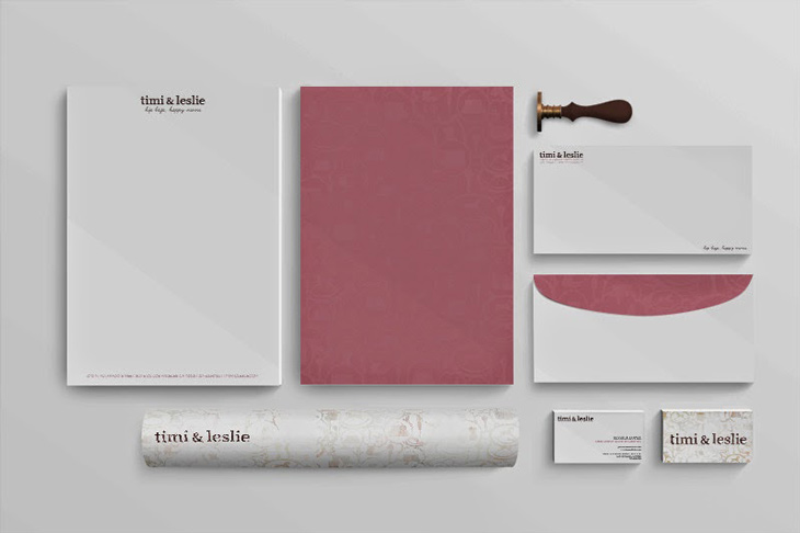Nice Artwork from Jessica Lopez - Stationery