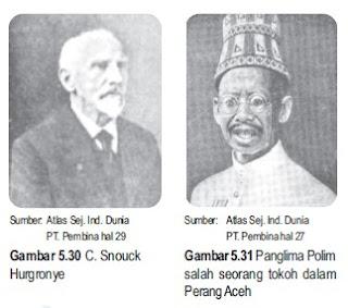 Akhir Perlawanan Rakyat Aceh