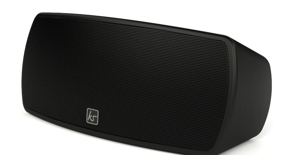 slam wireless speaker