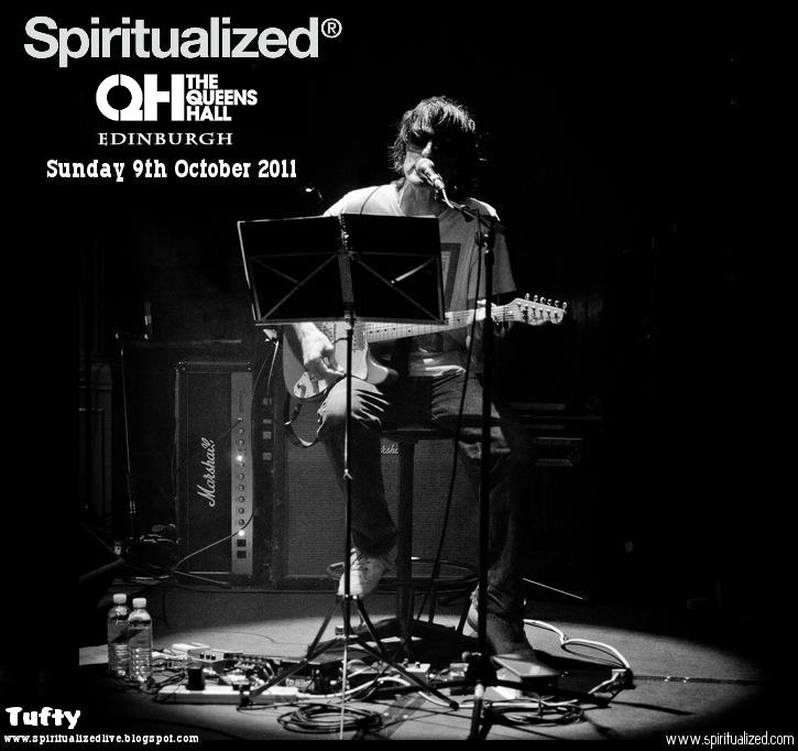 Oh Oh Jane Jana Mp3 Song Download 2018: Spiritualized® Live: Spiritualized-Queens Hall Edinburgh