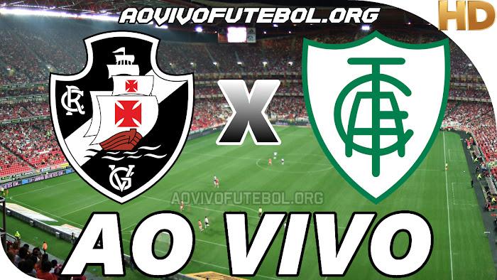 Assistir Vasco x América Mineiro Ao Vivo