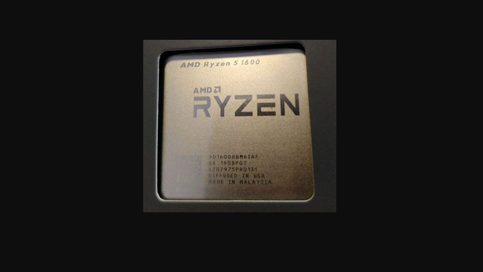 AMD transfers its old CPUs to a new process technology