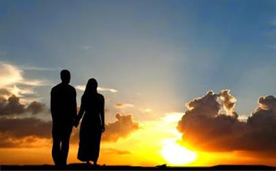 10 sifat istri yang membuat Rezeki suami mengalir
