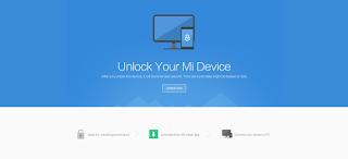 Xiaomi Unlocking Bootloader  1