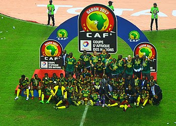 BAD!!! CAF Is Yet Pay 2019 AFCON Winners