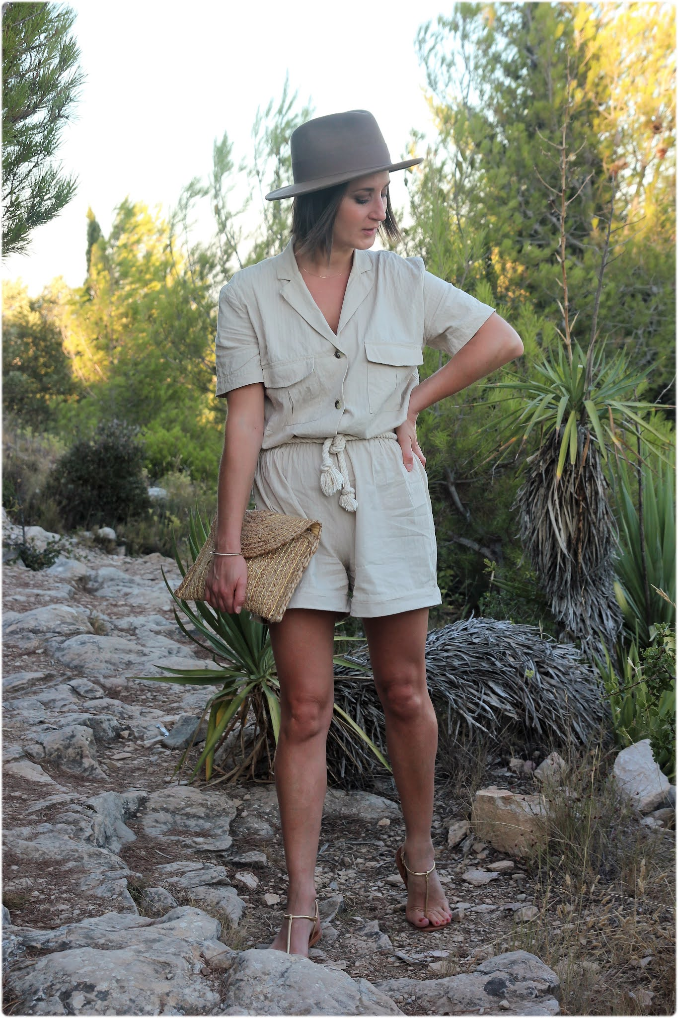 Look safari urbain